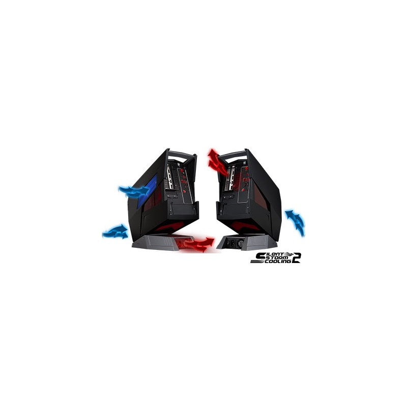 msi aegis 003eu pc gamer. Black Bedroom Furniture Sets. Home Design Ideas