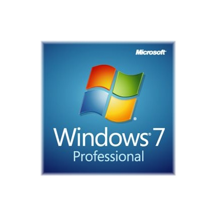 Windows 7 Professional w/SP1