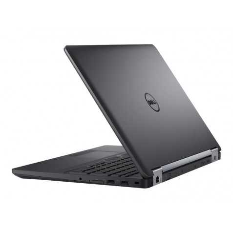 Dell Precision Mobile Workstation 7510