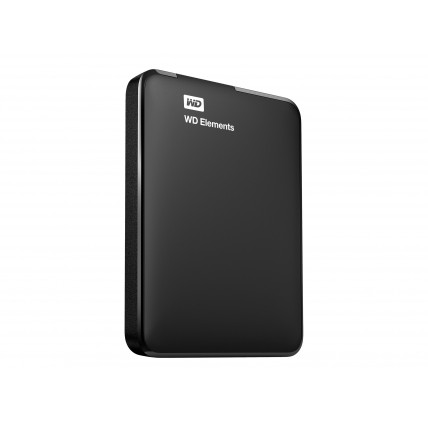 WD Elements Portable WDBU6Y0030BBK